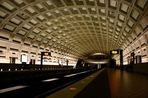 Midnight Metro